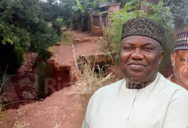 Travails and anguish of South East residents who have lost everything to erosion