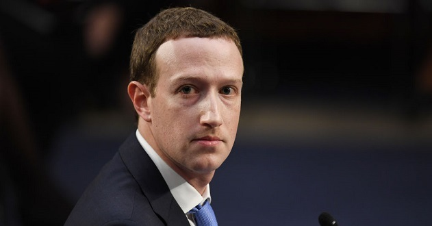 Facebook documents seized by UK parliament