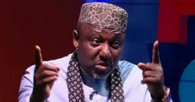 Furious Okorocha sues IGP, EFCC, demands N1.25bn in damages