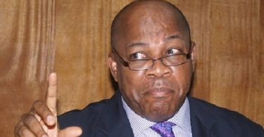 Buhari's govt the worst in Nigeria's history- Agbakoba