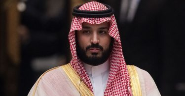 KHASHOGGI: G20 leaders likely to avoid shaking hands with Saudi Crown Prince