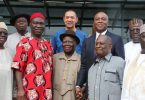 Southern, middle belt leaders accuse Osinbajo of vote buying,