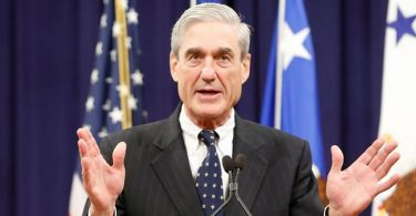 RUSSIA PROBE: Mueller closing in on Trump, top Democrat reveals