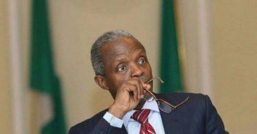 Osinbajo indicting his boss in his campaign —Atiku