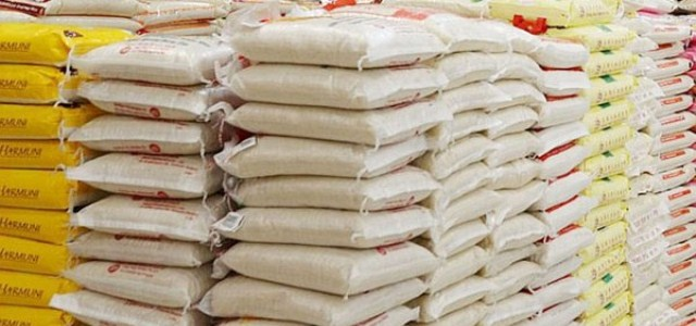 Nigeria to become world's biggest importer of rice after China- USDA