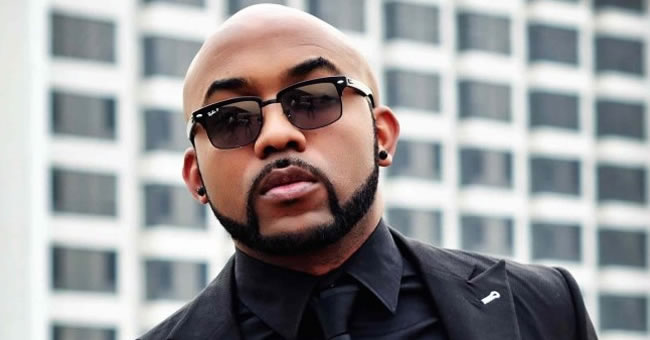 Why I want to become a federal lawmaker— Banky W (Video)