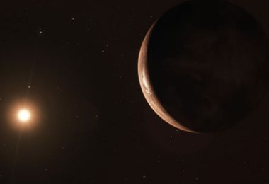 Newly found frozen 'super-Earth' capable of harbouring human life, scientists say
