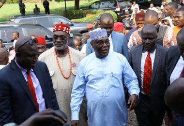 S'East leaders' endorsement of Atiku an insult on Igbo people- APC