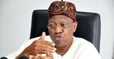 Buhari has kept his campaign promises— Lai