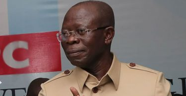 ICPC assures 'Oshiomhole must go' protesters it'll probe APC chairman