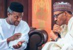 2019: Buhari/Atiku, Osinbajo/Obi to face off in debate