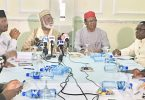 2019: Abdulsalami says Buhari, Atiku, others will sign MoU on campaigns, hate speeches