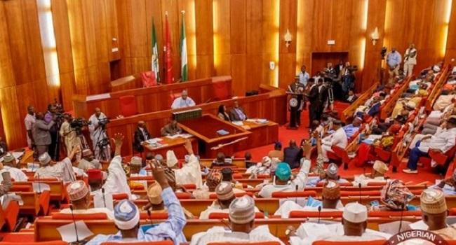 2020 BUDGET: Senators query proposed VAT increase, others