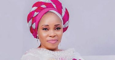 Biblical David was the 1st to dance Shaku Shaku- Gospel singer Tope Alabi