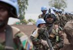DRC rebels gun down 7 UN peacekeepers as effort against Ebola is halted again