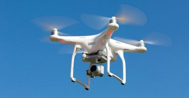 UK govt deploys detection system to combat drone threats
