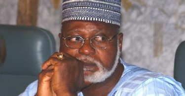 Abdulsalami wants Buhari, Atiku, others over 70yrs to retire from politics