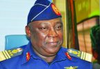 Ex-Chief of Defence Staff Alex Badeh murdered