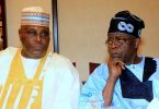 Tinubu, Atiku accuse each other of being massively corrupt