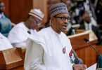 2019 BUDGET: Recurrent expenditure takes lion share