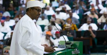 CUPP changes gear, withdraws call on NASS to boycott Buhari's budget presentation