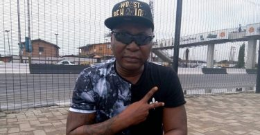 Charlyboy sends cynical birthday message to Buhari @76