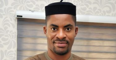 "Police detain activist Adeyanju over homicide case he was ""discharged and acquitted"" 4 yrs ago"