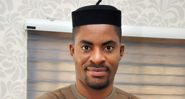 """Police detain activist Adeyanju over homicide case he was """"discharged and acquitted"""" 4 yrs ago"""