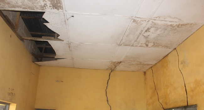 INVESTIGATION... Enugu public libraries in ruins despite huge budgetary allocations –Part 2