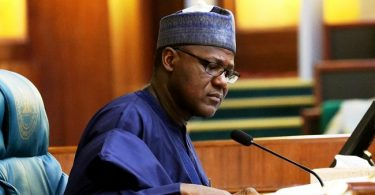 There are huge revenue leakages in the economy, Dogara laments