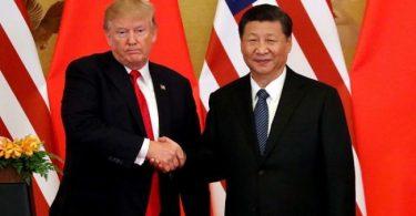 US, China declare trade war ceasefire