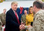 Iraqi leaders denounce Trump's unannounced visit to Baghdad