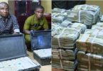 EFCC intercepts $2.8m at Enugu Airport