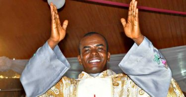'Whoever felt insulted, I apologise', Mbaka reacts to Bazaar backlash