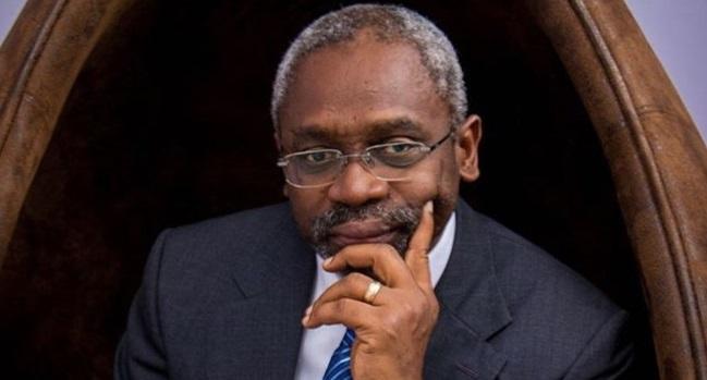 SPEAKERSHIP: Gbajabiamila gets Umahi boost