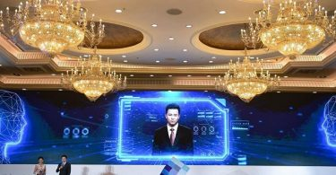 China launches first short video production platform handled by AI