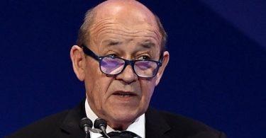France warns US to stop interfering in its politics