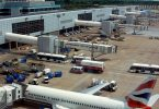 Drone sightings force complete shut down of London's Gatwick Airport