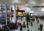 "Drone sighting at Gatwick Airport not ""terror related"", British police say"