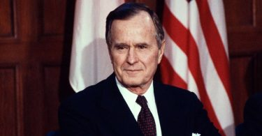 8 things you didn't know about ex-American President George Bush who passed on