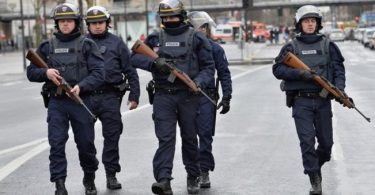 Paris on lockdown as security forces brace up for new wave of anti-Macron protests