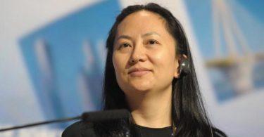 China warns Canada over detained Huawei CFO