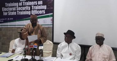 2019: INEC deploys app to monitor vote-buying