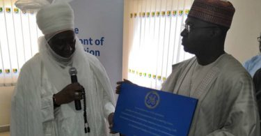 'Nigeria needs more investments in IT to improve technology readiness rankings'