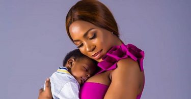 LINDA IKEJI: Why I had a child out of wedlock