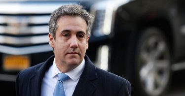 RUSSIA PROBE: Trump's former lawyer Cohen bags 3-yr jail sentence
