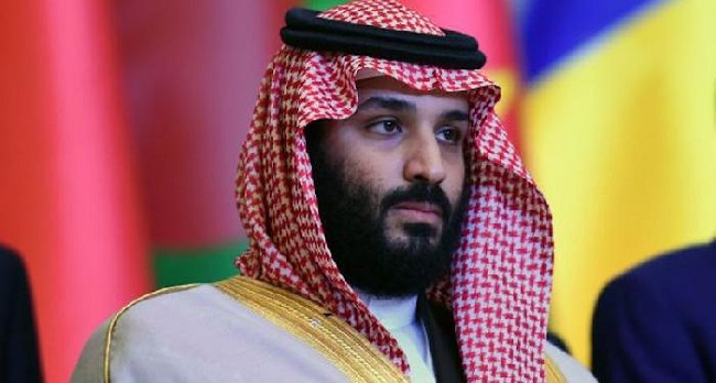 Six US Senators introduce resolution blaming Saudi Crown Prince for Khashoggi's murder