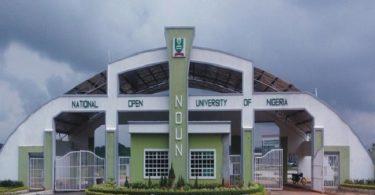 NOUN graduates praise Buhari for signing amendment that approves NYSC, law school