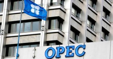 Crude oil prices rebound after OPEC production cut deal