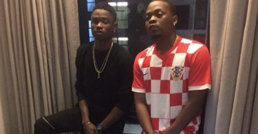 Hard knocks for Olamide, Lil Kesh for promoting cyber crime, blood money in new song